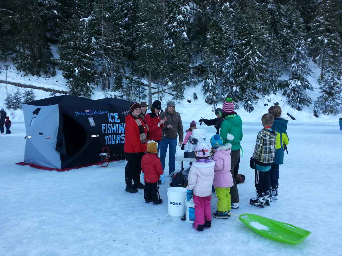 Pemberton Winterfest Ice fishing (14)