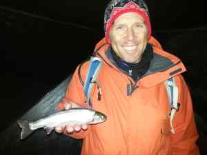 Ice Fishing Pictures