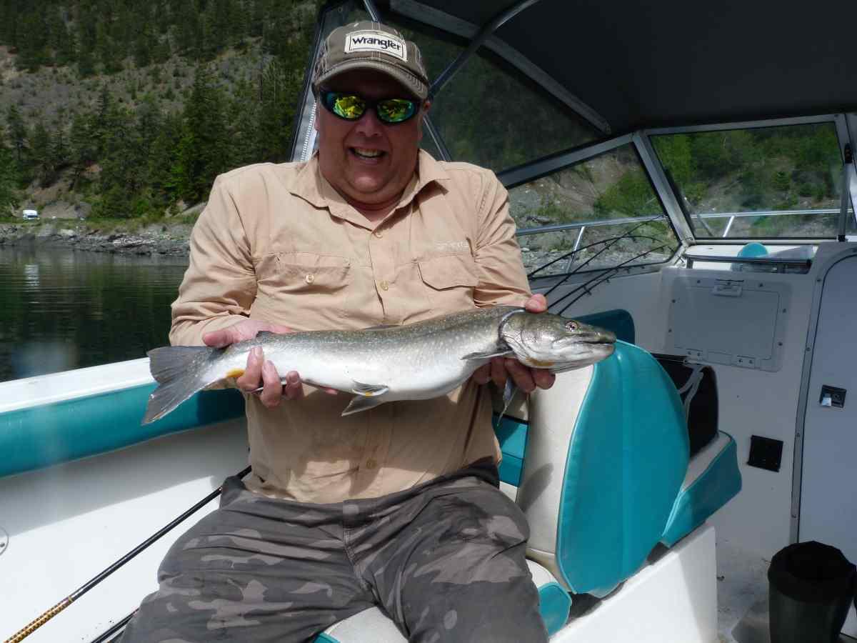 Pemberton Fish Finder Reviews and TestimonialsPemberton Fish Finder Reviews and Testimonials