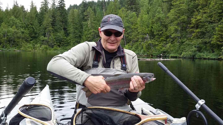 Fly fishing mosquito lake british columbia canada for British columbia fishing license