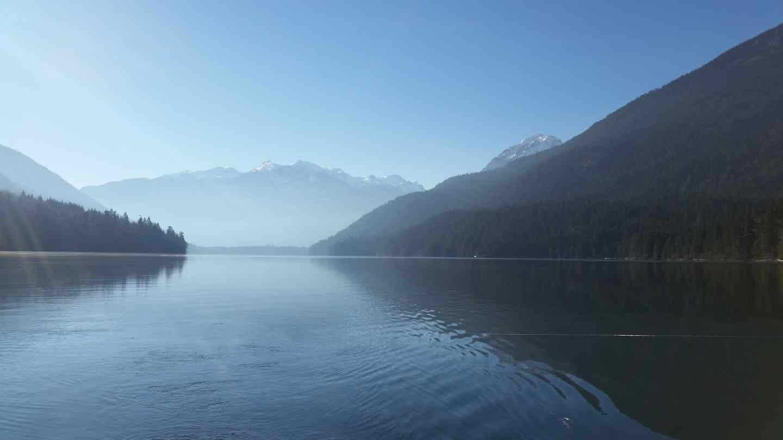 Fishing birkenhead lake bc provincial park for Take me fishing lake locator