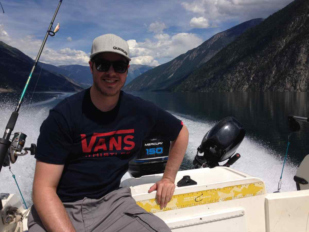 Freshwater fish canada - Freshwater Fishing In Bc Canada