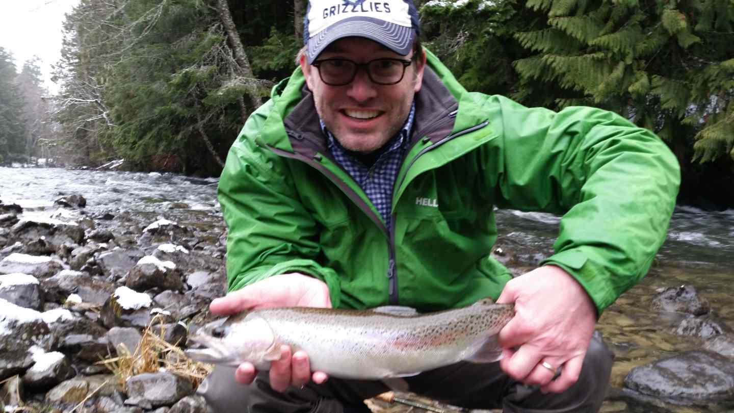 Fishing reports pemberton whistler british columbia spring for Trouts fly fishing reports
