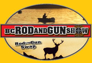 bc rod and gun