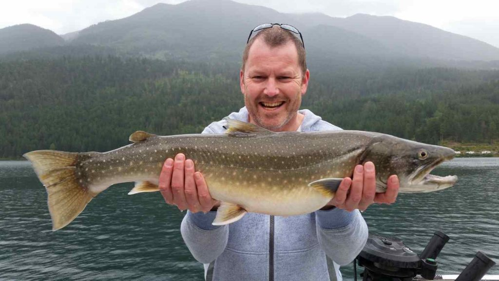 best freshwater fishing trips in canada On best canadian fishing trips