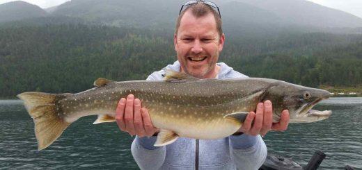 Best freshwater fishing trips in Canada