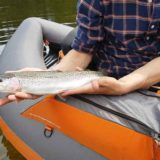 May Stillwater fly fishing at its best in Whistler BC