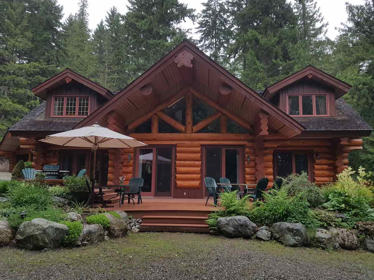 Bc guided fly fishing lodge in pemberton canada for Canadian fishing lodges