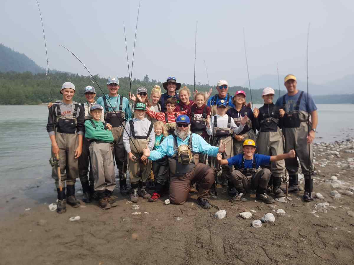 Fishing trips in bc bc fishing reports pemberton fish for Fishing vacation packages