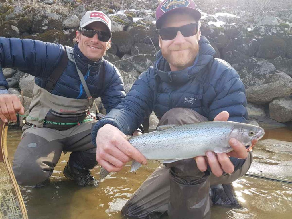 2018 Spring Fly Fishing Forecast for Whistler Squamish and Pemberton British Columbia Canada