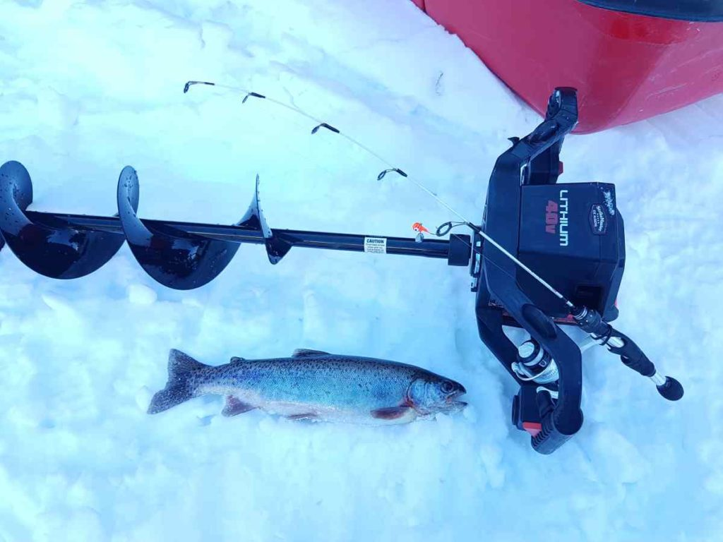 Rapala Ice Fishing