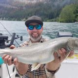 Best Fishing in Whistler British Columbia Canada