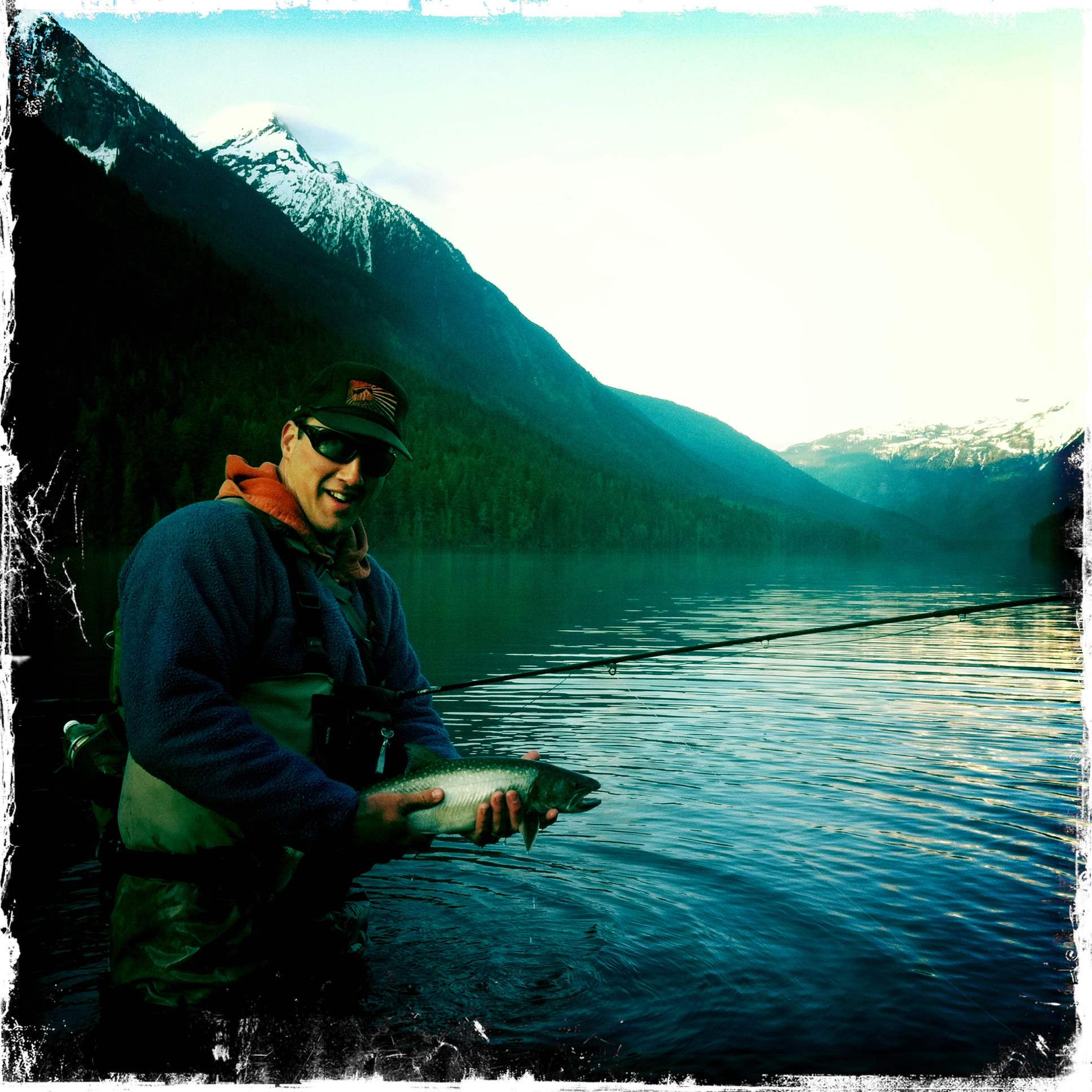 Best fly fishing in bc pemberton fish finder for Best fly fishing