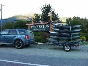 Fishing Equipment Rentals