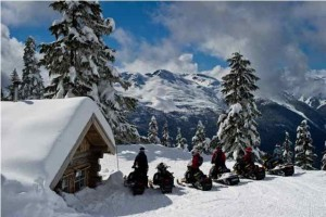 Things To Do And Activities In Pemberton Or Whistler Bc Canada