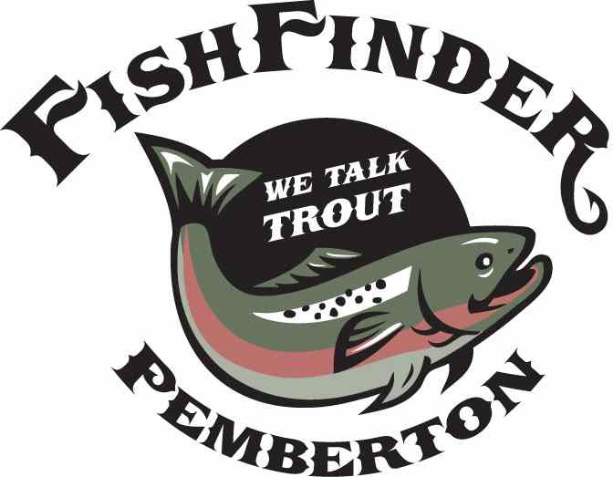 Pemberton Fish Finder Logo